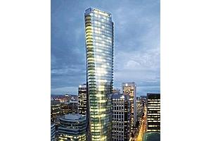 世界一住みたい都市の60階建て最高級コンドミニアム