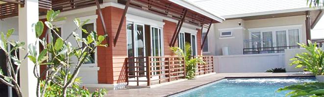 6.5%利回り保証のタイのリゾート不動産投資