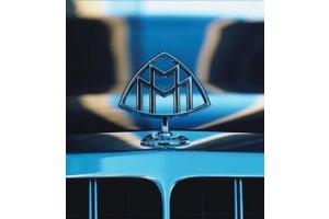 比類なき貫禄と品格を誇る最高峰車マイバッハ