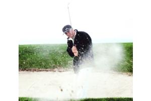 全米オープンゴルフをVIPエリアで観戦
