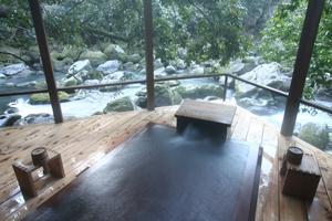 高級温泉旅館の2009年キーワードは「ジャパニーズ・スイート」