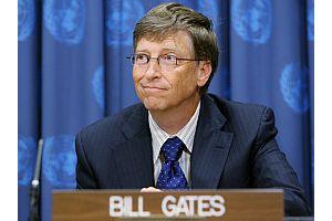 資産6兆円の大富豪ビル・ゲイツ氏を支えたファミリーオフィス