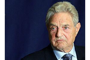 ジョージ・ソロス氏、EUに結束を訴え