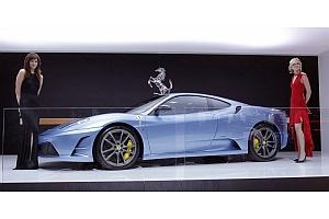 フェラーリ営業利益400億円、過去最高更新