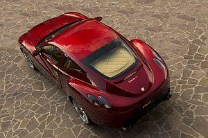 世界に10台の手作り超高級車「Vulca S」