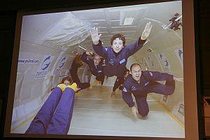グーグルのブリン氏が2012年宇宙旅行へ