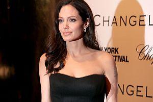 世界最高の美女はアンジェリーナ・ジョリーさん