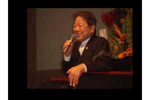 日本のバフェット・竹田和平氏に聞く、配当投資のススメ「配当は増え続ける」