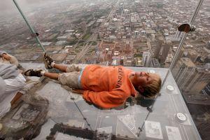 生まれ変わった世界一のビル「シアーズ・タワー」