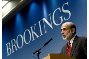 バーナンキFRB議長「景気後退は終った可能性が高い」