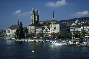 5歳と6歳のスイス留学