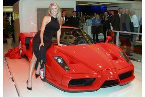 フェラーリF70が2012年に発売か?