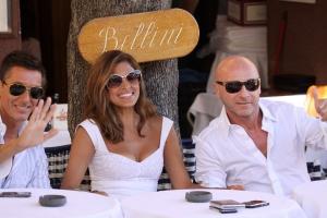 ドルチェ&ガッバーナ、ミラノ市民栄誉賞を受賞