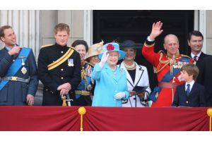 英女王の後継はウィリアム王子か?