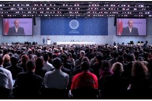 COP15と産業流出