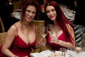 世界的名門ワイン造醸家「プリムム・ファミリエ・ヴィニ」来日ディナー【1】