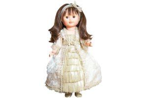 世界一美人なファーストレディー人形