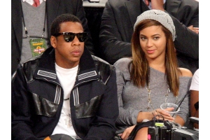 ハリウッドで最も稼ぐカップルはビヨンセ&Jay-Z