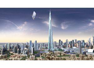"""未来のラグジュアリートラベル、移動は""""空飛ぶホテル""""で"""