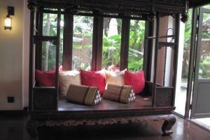 タイの古都チェンマイで美と健康を手に入れる