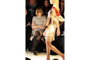 伊ファッション界の大御所をビビらせた女帝の一言