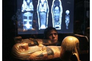 """古代エジプトからロスチャイルド家まで、""""王家の血筋""""の法則とは?【1】"""