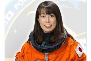 出発直前の山崎直子さん、帰還後には電撃挙式か