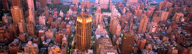 上海・北京が急成長、世界富裕都市ランキング2010
