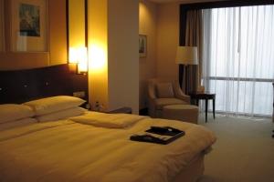 上海から揚州、蘇州へ。蘇州シャングリ・ラ最高の寝心地の秘密