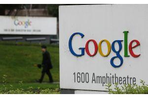 米グーグルが過去最高の売上高