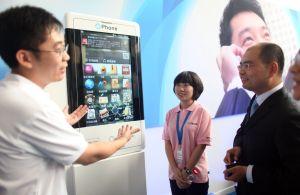 中国のOPhoneがiPhoneを超える?
