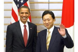 ワシントンポストの鳩山首相こきおろしと外交の駆け引き
