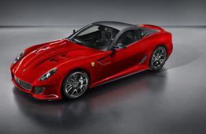 フェラーリ「599GTO」ショーデビューを待たずして完売