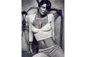 「美しすぎる41歳」ヘレナ・クリステンセンさんのヌード