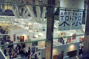 アートフェアー東京へ~アートバブル崩壊後に残ったものは?