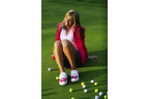 25歳米国美人プロゴルファーが死直前にメール