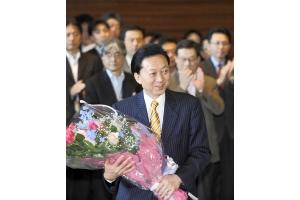 菅新政権へのいくつかのポイント