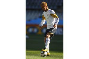 サッカー、カメルーン戦、注目は日本の「日向小次郎」本田選手