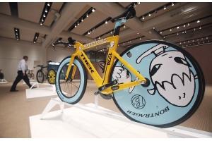 日本で久々に開催された奈良美智の個展へ