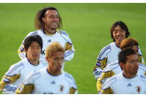 チームワークは日本代表史上最強か?