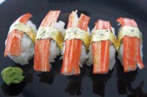 世界最高額17万円の寿司