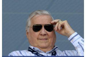 相続税500億円免除のNYヤンキースオーナー