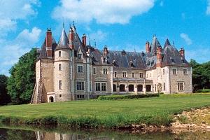 フランス貴族が住む中世のシャトーで結婚式を挙げる【2】
