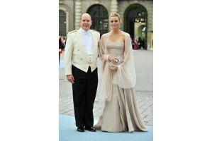 モナコのアルベール2世公、結婚式は来夏