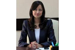 グルジア28歳美人財務大臣の不適切写真が流出
