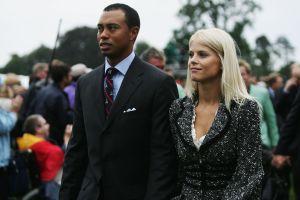 ウッズ選手とエリン夫人が正式離婚