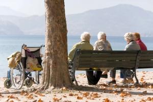 高齢者所在不明問題と国民総背番号制