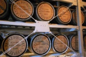生命の水ウィスキーを訪ねて サントリー 白州蒸留所【1】