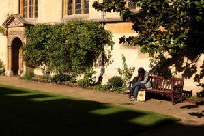 ケンブリッジ大学が1位(QS世界大学ランキング)