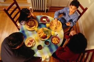 フェリスから慶應大学に合格した家庭の食卓【2】 頭のよい子が育つ食卓【8】
